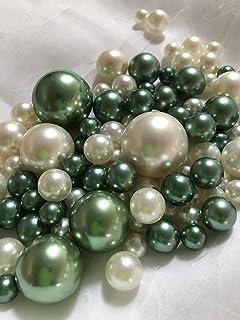 330 Elegant Faux Pearl Beads Vase Filler Centerpiece Decor Wholesale BULK BUY
