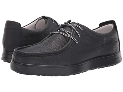Alegria MOQ (Black Tumbled) Men