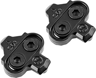 CyclingDeal Bike Cleats Compatible with Shimano SPD SM-SH51 - Indoor Cycling Spinning & Mountain Bike Bicycle (Single Rele...