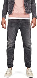 G-Star Raw Men's Tobog 3D Relaxed Tapered Jeans