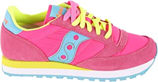 Saucony Luxury Fashion Womens 1044293 Fuchsia Sneakers | Spring Summer 20