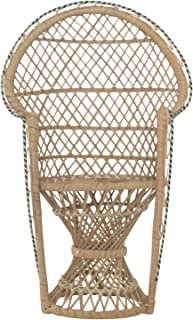 Best vintage peacock chair Reviews