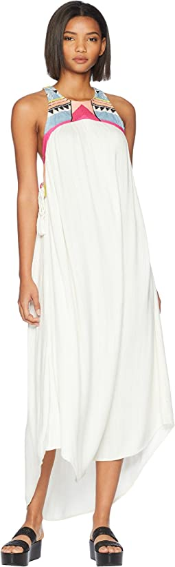 Sunscape Maxi Dress