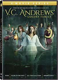 V.C. Andrews' Landry Family 4-Movie Series arrives on DVD July 27 from Lionsgate
