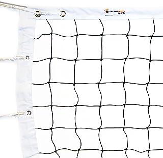 Dynamax Sports Super Pro II Volleyball Net, 3' x 32'