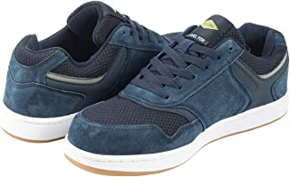 Safety Toe Athletic Shoes - Skater Style, Steel Toe Shoe Sneakers