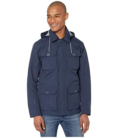 Helly Hansen Kobe Field Jacket (Navy) Men