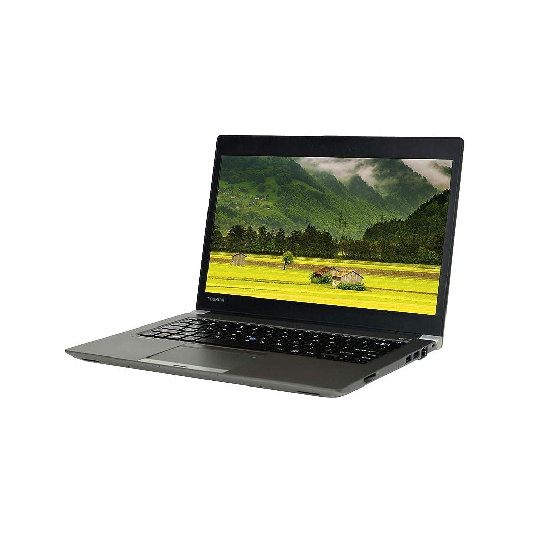 Toshiba Portege Z30-A 13.3in Laptop, Core i5-4300U 1.9GHz, 8GB RAM, 256GB Solid State Drive, Windows 10 Pro 64Bit (Renewed)