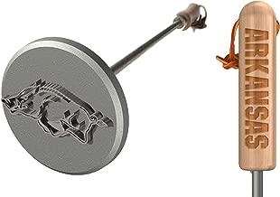 Full 90 Arkansas Branding Iron Grill Accessory