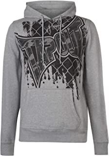 Brand New High Quality. Men/'s Brown Tapout Hoodie different sizes available