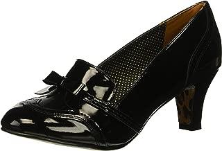 Women's Bp250-sadey Uniform Dress Shoe