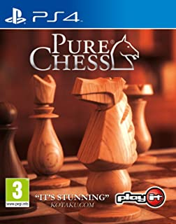 Pure Chess (PS4) (UK IMPORT)