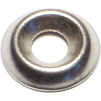 Hard-to-Find Fastener 014973181482 Finishing Washers, 8, Piece-40