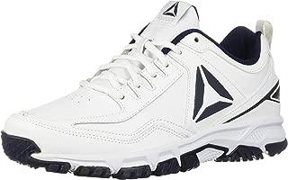 Men's Ridgerider Leather 4E Sneaker