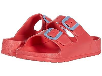 Joules Kids Shore (Toddler/Little Kid/Big Kid) (Pink) Kid