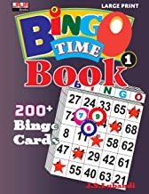 BINGO Time Book, Vol.1