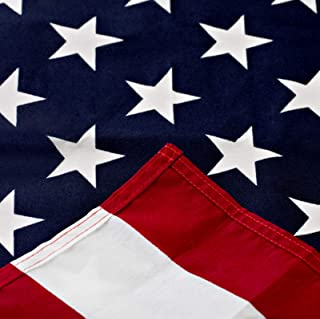 American Flag – US Flag 3×5 – Made in USA – Home, Garden, Indoor,..