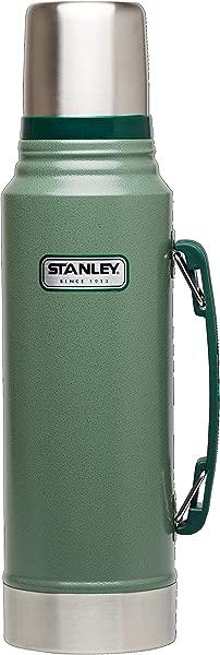 斯坦利经典真空瓶