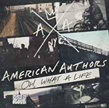 Best american authors - oh, what a life Reviews
