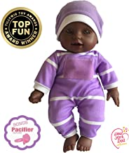 "11 inch Soft Body Doll in Gift Box – Award Winner & Toy 11"" Baby Doll.."