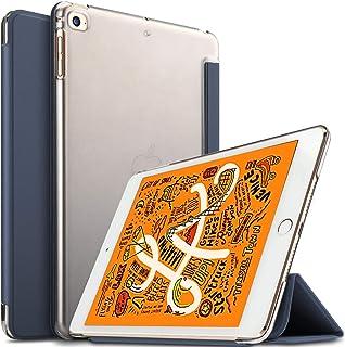 Luibor Compatible con Apple iPad Mini 5 Tablet - Funda Plegable Plegable Ultra Delgada Delgada Inteligente Que se Ajusta Apple iPad Mini 5 Tablet (Azul)
