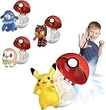 Pokemon Lanza y Ataca Modelos Surtidos (BIZAK 63227223)