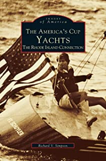 America's Cup Yachts: The Rhode Island Connection