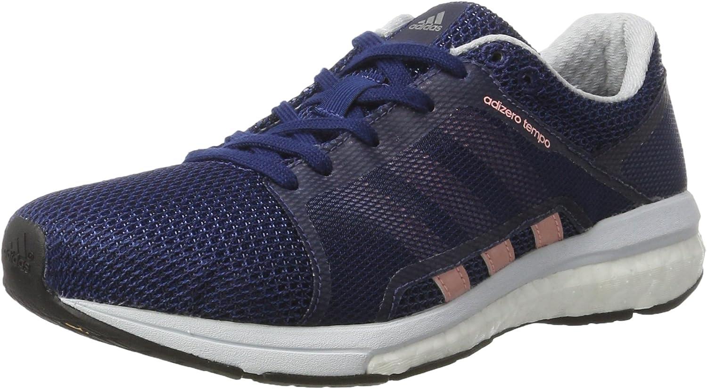Adidas AdiZero Tempo Tempo Tempo 8 SSF Kvinnliga skor  det bästa urvalet av