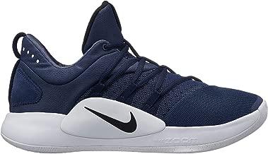 Nike New Hyperdunk X Low TB Navy/Black/White Men 9/Women 10.5 Basketball Shoes