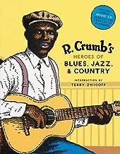 Best robert crumb blues Reviews