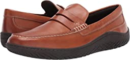 b4db206f11 Cole Haan. Motogrand Traveler Penny Loafer. $150.00. 4Rated 4 stars.  British Tan