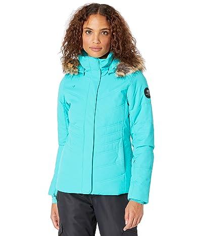 Obermeyer Tuscany II Jacket (Off Tropic) Women