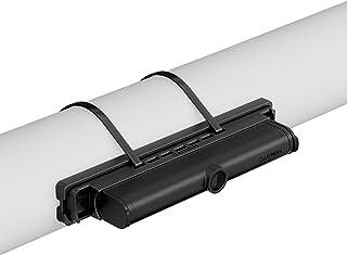 Garmin BC 40 med rörfäste – trådlös backkamera för flexibel montering på sidoby-sido- eller offroad-fordon. Räckvidd upp t...