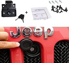 Best tuffy 292 01 jeep wrangler jk hood lock Reviews