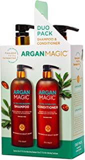 Best argan magic ultra nourishing shampoo Reviews
