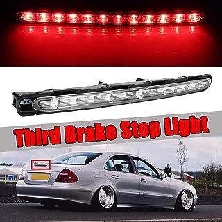 1 luz trasera LED roja para coche para Mercedes Benz W211 E55 E320 E500