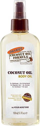 PALMER'S Coconut Oil Formula Body Oil, 150ml