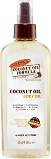 Palmers Coconut Oil Body Oil For Unisex, 5.1 oz