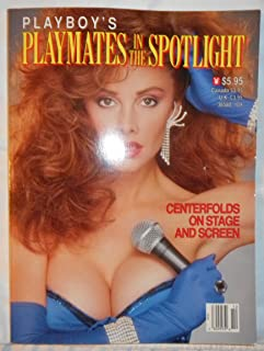 1989 Playboy's Playmates in the Spotlight