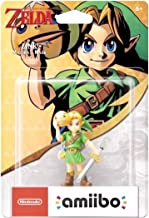 Nintendo amiibo-Link (The Legend of Zelda- Majoras Mask)