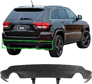 Best srt8 rear bumper Reviews