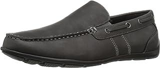 حذاء رجالي من GBX مطبوع عليه Ludlam Driving Style Loafer