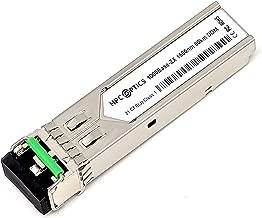 Juniper Compatible SRX-SFP-1GE-LH 1000BASE-ZX SFP Transceiver