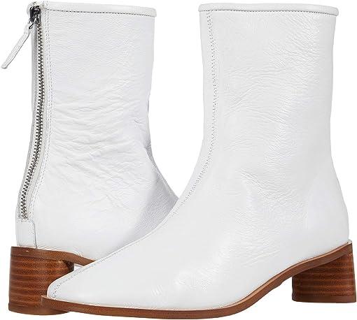 White Sheep Nappa