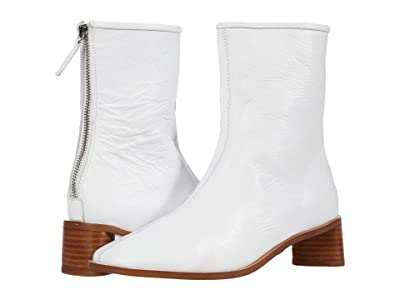 Tony Bianco Parisa (White Sheep Nappa) Women