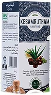J&J Kalan Kesamrutham Hair Tone 100ml