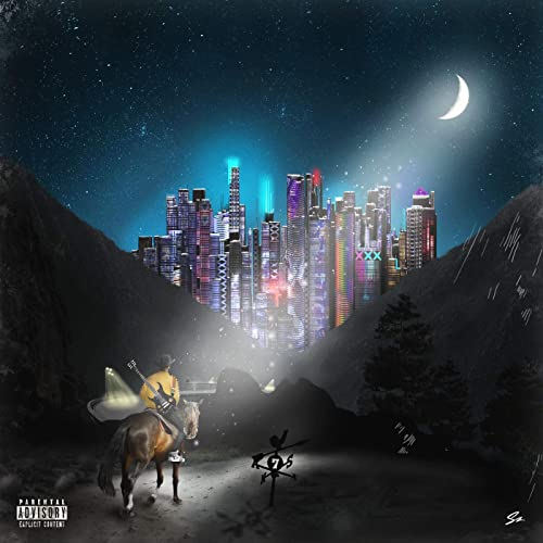 7 EP [Explicit] - <strong>Lil Nas X</strong>