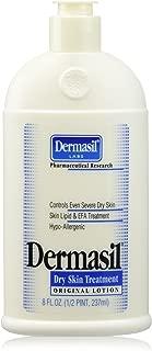 Dermasil Dry Skin Treatment Original Lotion 8Oz
