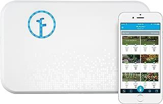 Rachio 8ZULW-B-OB Smart Sprinkler Controller, 8 Zone 2nd Generation, New Open Box, White