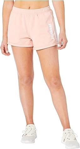 Modern Sports Shorts